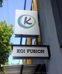 D Street KOi Fusion -1