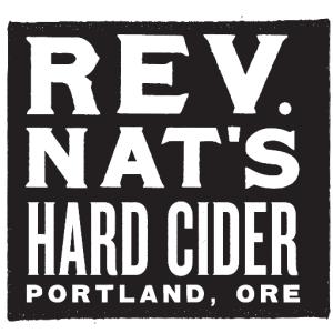 REv Nat's Cider Logo