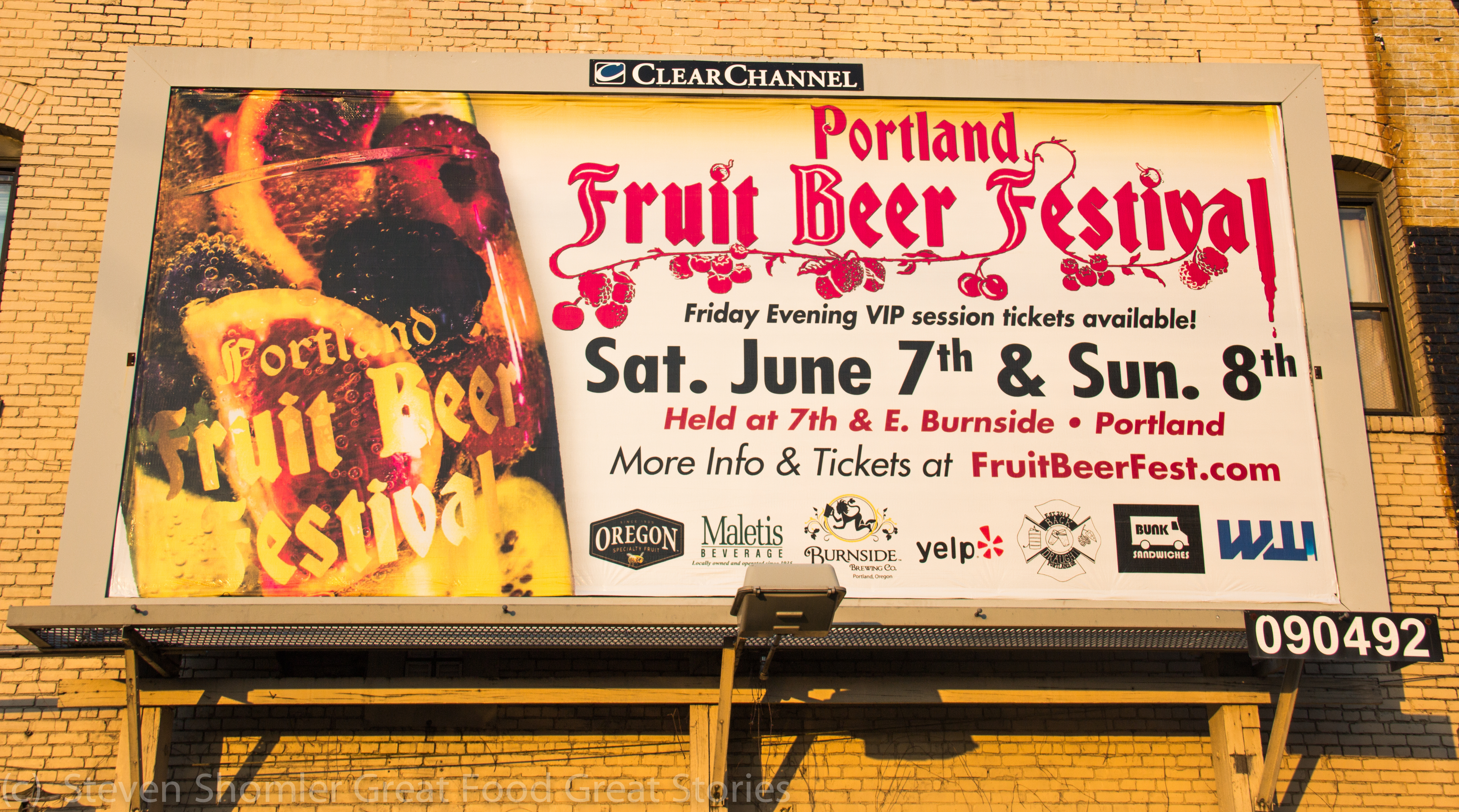 Portland Fruit Beer Festival-3