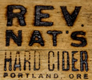 Portland International Cider Cup 2014 Rev Nat's Hard Cider-2