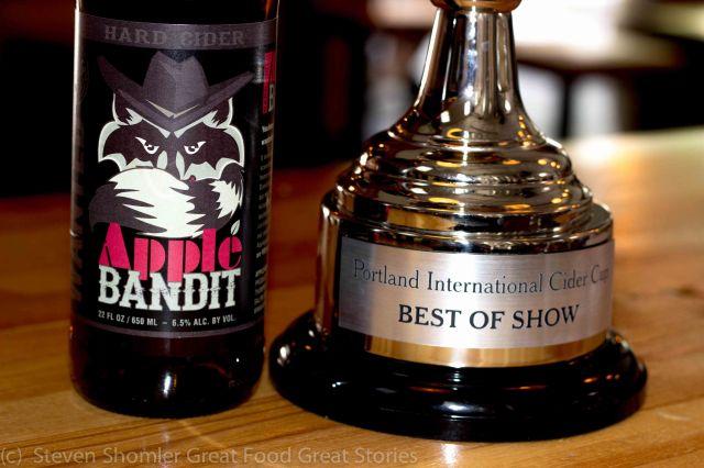 Portland International Cider Cup 2014 Rev Nat's Hard Cider-5