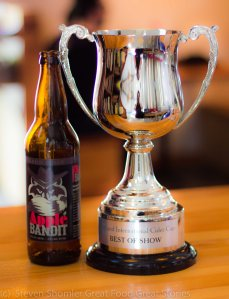 Portland International Cider Cup 2014 Rev Nat's Hard Cider-6