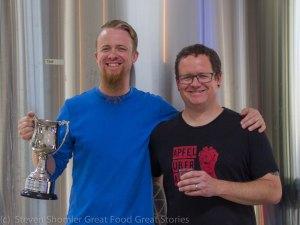 Portland International Cider Cup 2014 Rev Nat's Hard Cider-7