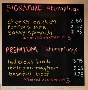 Stumplings Restaurant 500 SW Madsion-14