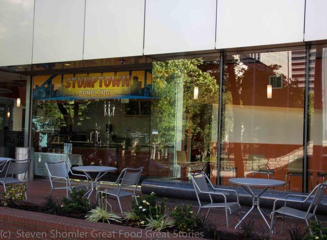 Stumplings Restaurant 500 SW Madsion-7