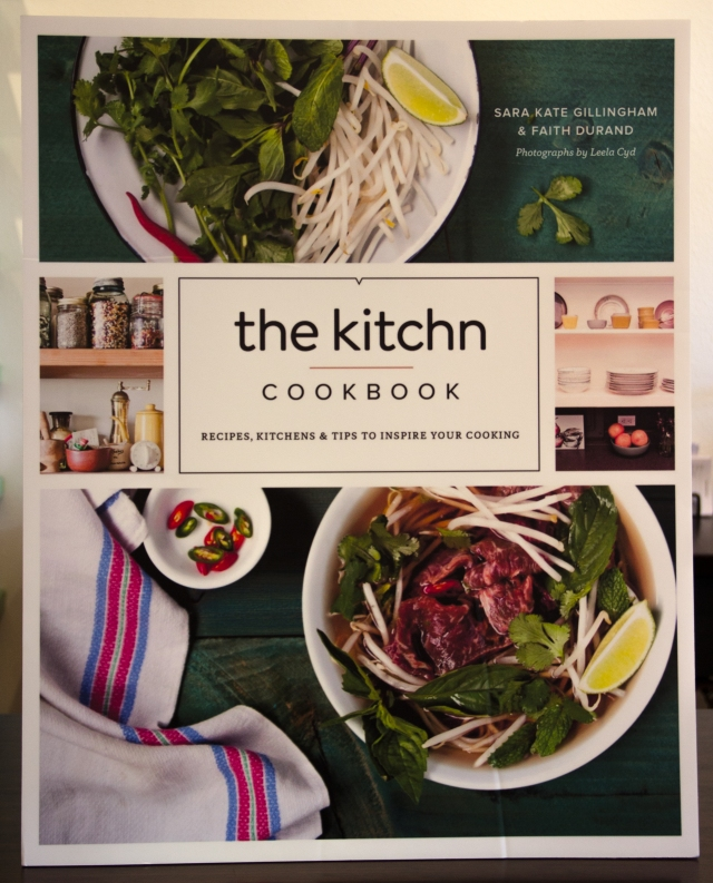 Lauren Chandler in Kitchn Cookbook-1
