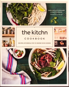Lauren Chandler in Kitchn Cookbook-2