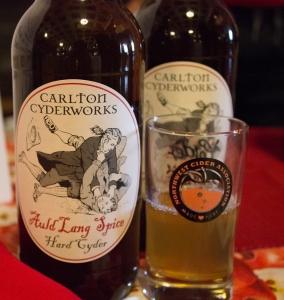 Cider Rite of Spring Portland -11