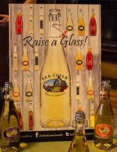 Cider Rite of Spring Portland -7