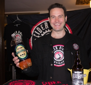 Cider Rite of Spring Portland -8