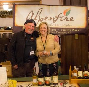 Cider Rite of Spring Portland -9