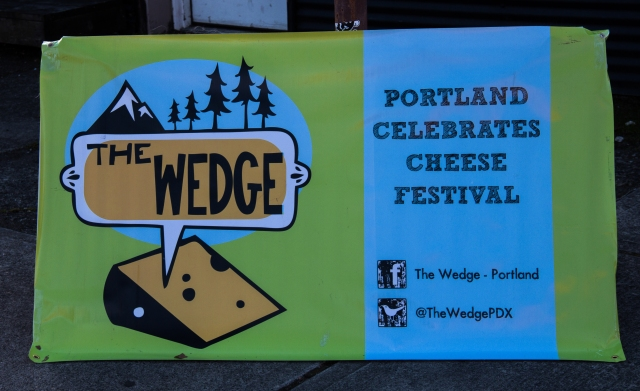 The Wedge Portland Celebrates Cheese Festival