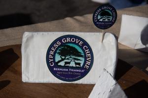 Cypress Grove Cheese