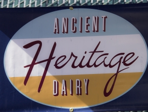 Ancient Heritage Cheese
