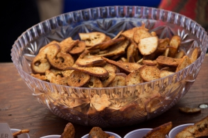 Spielman's Bagel Chips