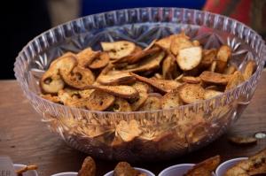 Spielman's Bagel Chips