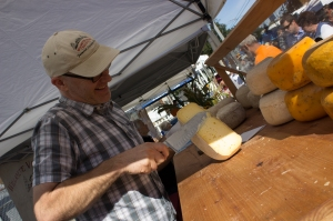 Willamette Valley Cheese Company