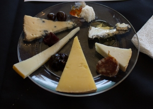 The Wedge Portland Cheese Seminars