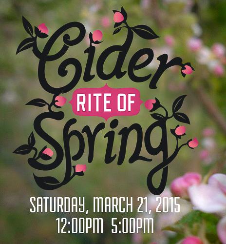 Cider Rite of Spring Portland -3